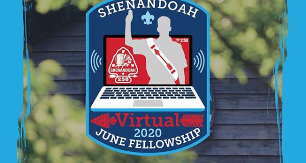 Virtual June Fellowship